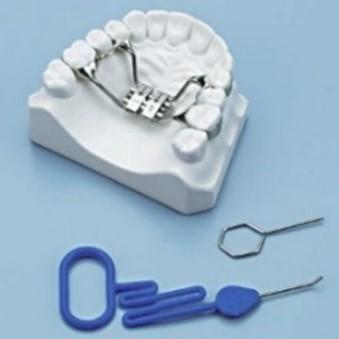 Disjoncteur maxillaire