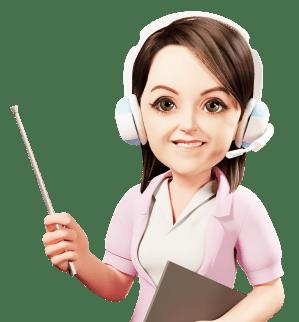 Dr POUTEAU consultation Orthodontiste