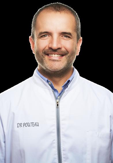 Dr Karim Pouteau